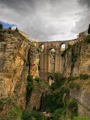 The Puente Nuevo bridge - Ronda