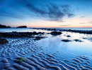 First light on Saltwick Bay