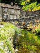 Waterside cottages - Castleton