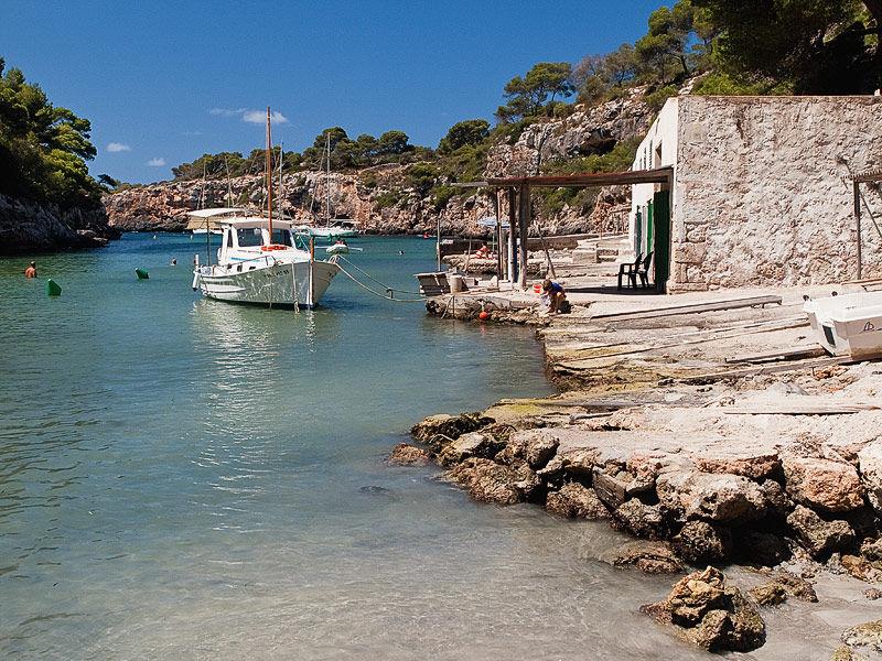 Calla Pi -  Mallorca