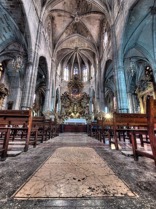 Església de Santa Eulalia