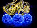 Domes and swirls