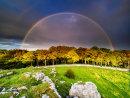 Shoot the rainbow
