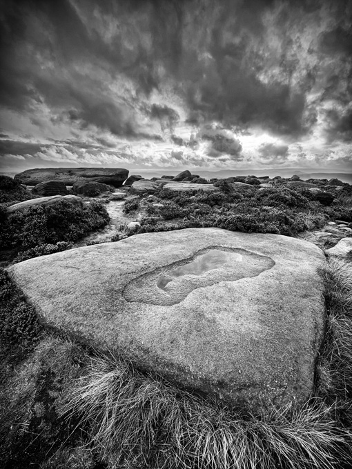 Stanage Grit