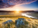 Crook Hill sunrise