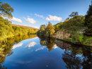 Curbar Bridge - Derbyshire