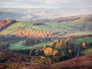 Autumn in the Hope Valley