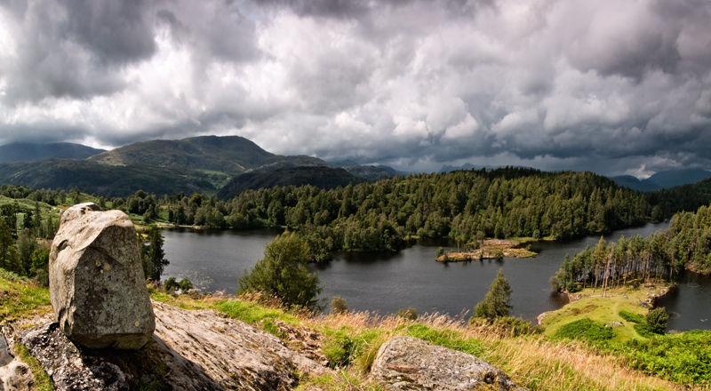 Tarn Hows - Cumbria