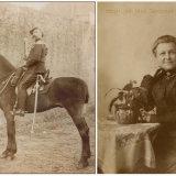 GEORGE TREE & MARY EMMA SERCOMBE