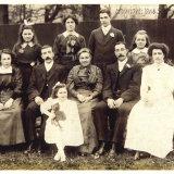 TREE FAMILY 1912