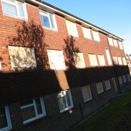 Farley Bank Housing