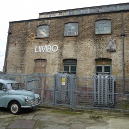 Limbo Arts - Electricity Substation
