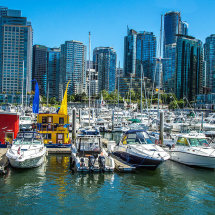 1011-Vancouver harbour
