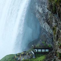 2011-Niagara Falls side view