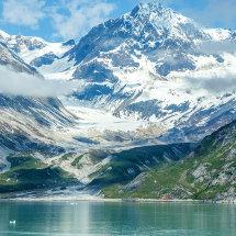 3012-Glacier Bay