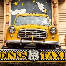 4011-Bar Harbor Mini sign