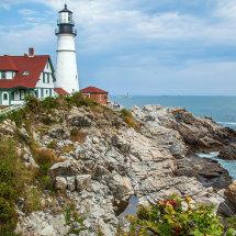 4012-Portland Lighthouse