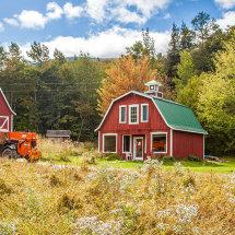 4014-Stowe barns
