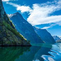 5012-Aurlands Fjord