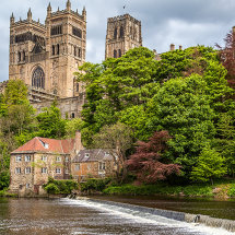 7021-Durham Cathedral mill