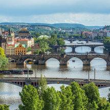 8023-Prague bridges