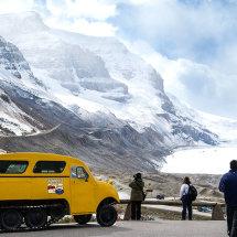 9013-Athabasca Glacier