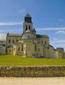 Fontevraud Abbey