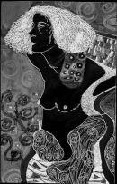 Judith [after Klimt]