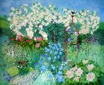 A Country Garden
