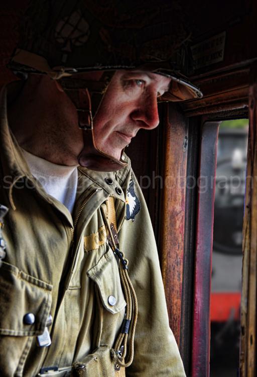 7 Valley Railway 1940's day (17)