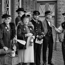 7 Valley Railway 1940's day (4)