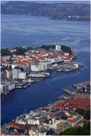 Bergen City View