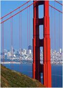 City in the Bay - San Francisco