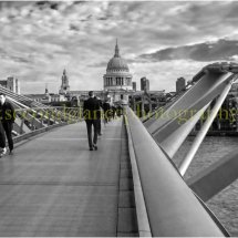 Commuters for St. Pauls (in Mono)