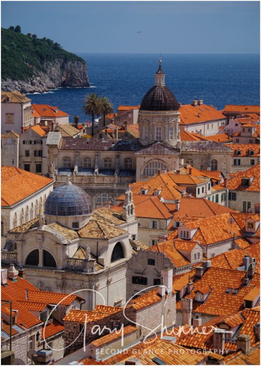 Domes of Dubrovnik