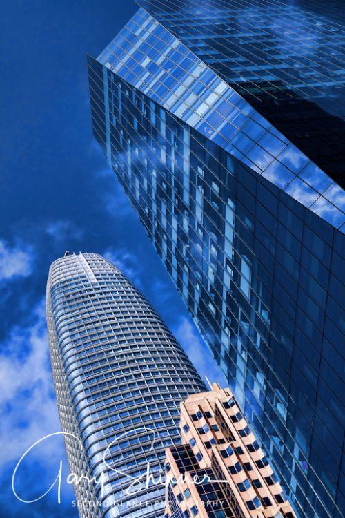 Geometric Towers