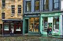 Grass Market Edinburgh