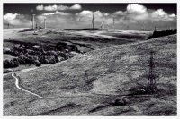 Windturbine Valley
