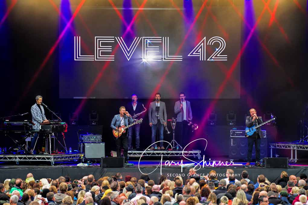 Level 42 27