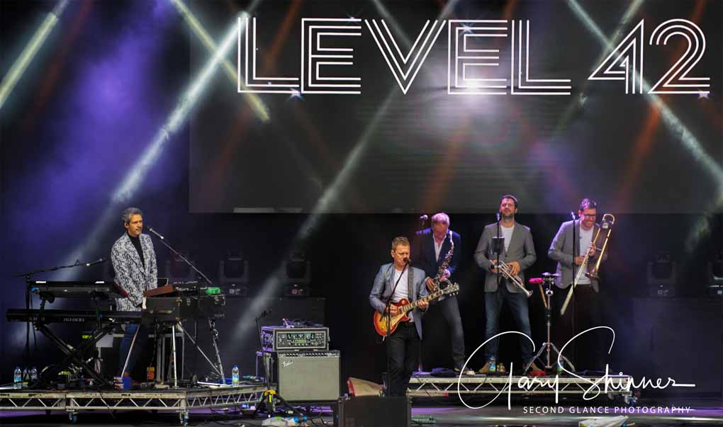Level 42 33