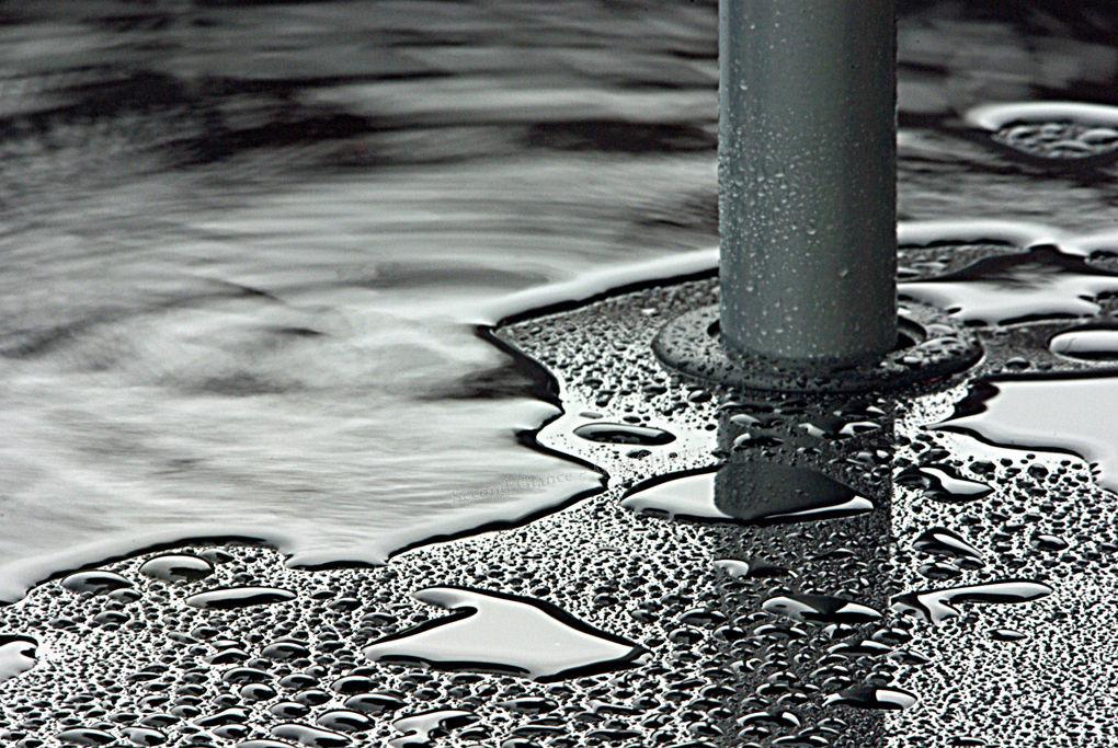 Rain drops keep falling - Mono