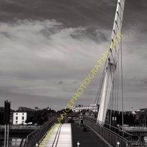 SA1 Sail Bridge