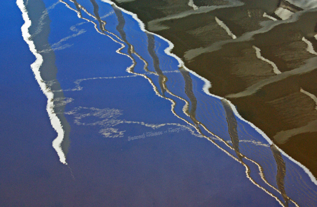 SA1 bridge ripple