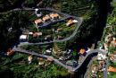 Nun's Valley - Madeira