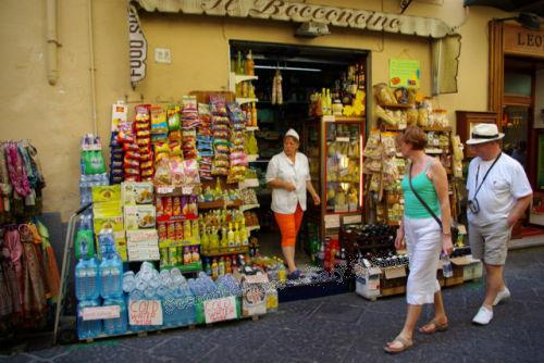 Tourist treat - il Bocconcino