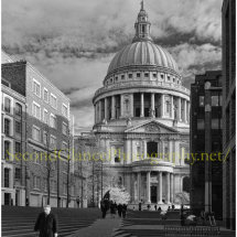 St. Pauls Path to