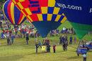 The Ballooning Festival