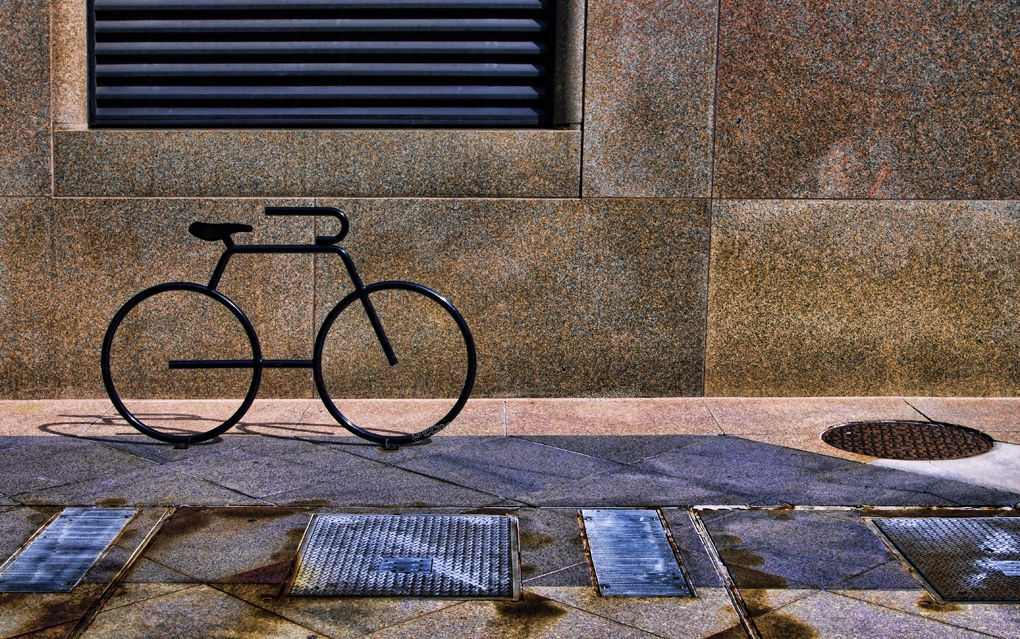 The Bike Stand