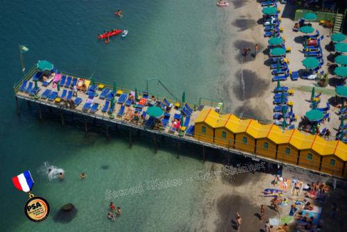 The Pier #1 - Sorrento