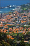 The Port of Funchal - Maderia